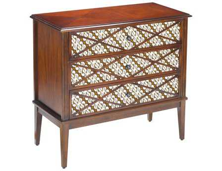 Sterling Batik Chest Of Drawers