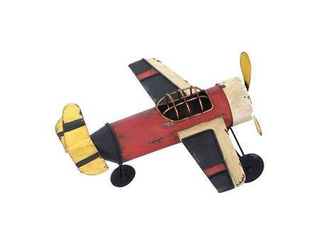 Sterling Classic Mono Plane