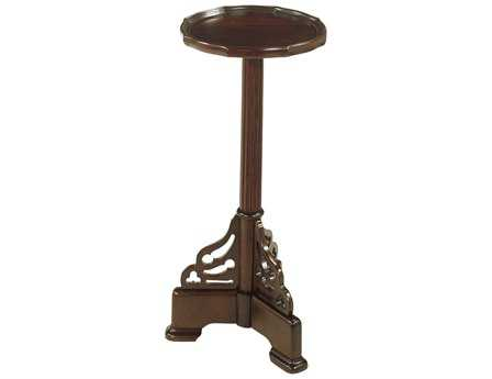 Sterling Avalon 13 x 13 Pedestal Table