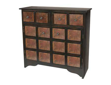 Sterling Trevi with Drawers Accent Cabinet