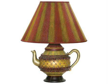 Sterling Tolbert Teapot Table Lamp