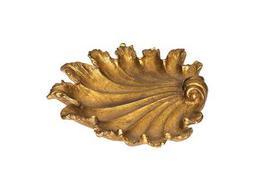 Sterling Fan Shell Decorative Plate
