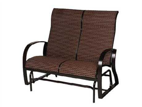 Loveseats - Sling Patio Chairs & Outdoor Sling Chairs - PatioLiving