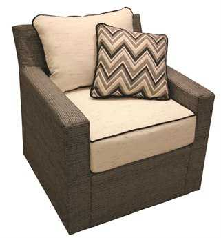 Suncoast Summer Aluminum Lounge Chair
