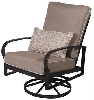 Suncoast Madison Aluminum Leisure Swivel Tilt