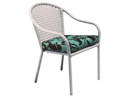 Suncoast Kona Optional Cushion for Cafe Chair