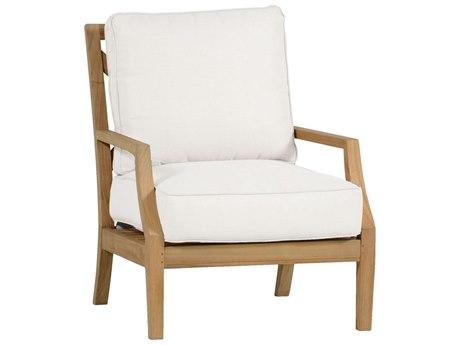 Summer Classics Haley Teak Lounge Chair