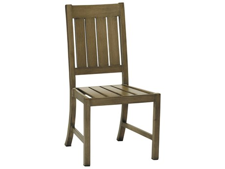 Summer Classics Club Aluminum Club/Croquet Dining Side Chair