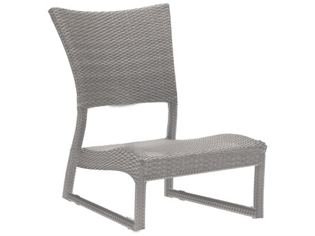 Summer Classics Skye Wicker Lounge Chair