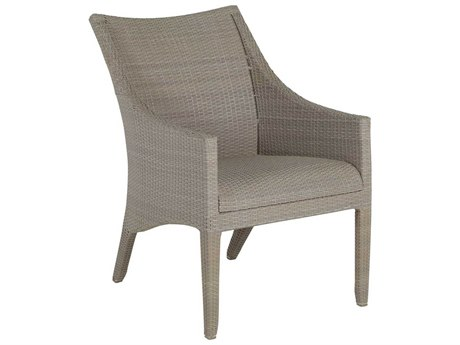 Summer Classics Athena Plus Woven Euro Lounge Chair