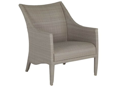 Summer Classics Athena Plus Woven Lounge Chair