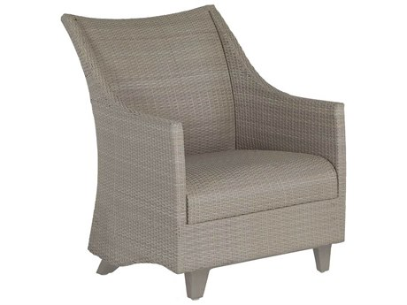 Summer Classics Athena Plus Woven Spring Lounge Chair
