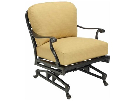 Summer Classics Provance Cast Aluminum Spring Lounge Chair