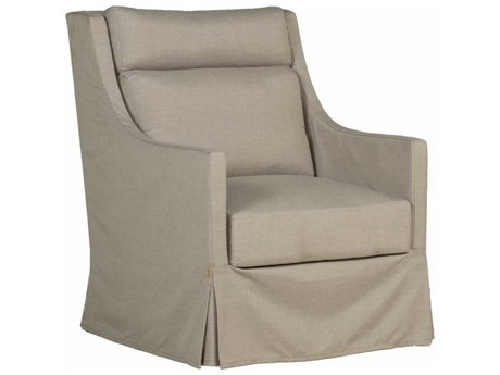 Summer Classics Helena Cast Dove Lounge Chair with Cushion
