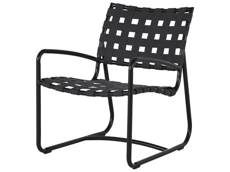 Summer Classics Catalina Wrought Aluminum Lounge Chair