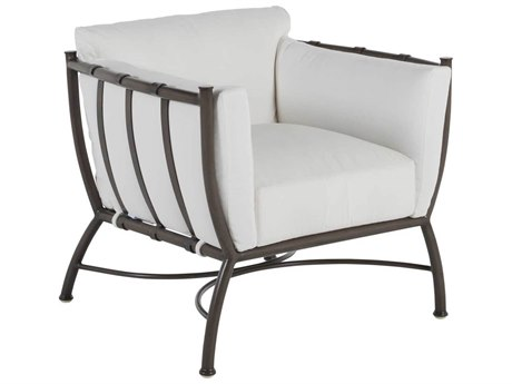 Summer Classics Majorca Aluminum Lounge Chair