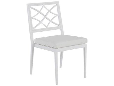 Summer Classics Elegante Aluminum Dining Side Chair