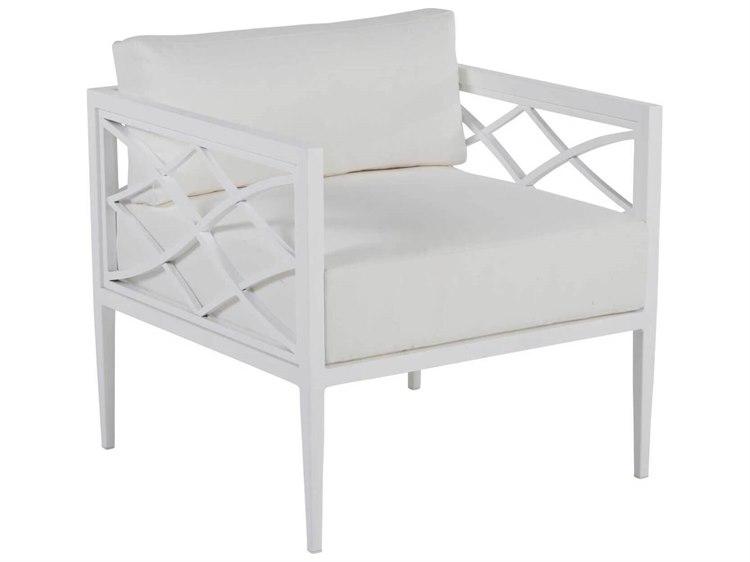 Summer Classics Elegante Aluminum Lounge Chair PatioLiving