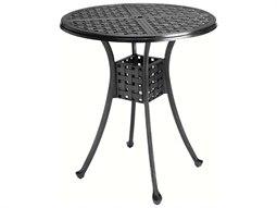 Cast Aluminum Table Bases/Tops