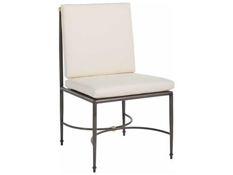 Summer Classics Roma Aluminum Dining Side Chair