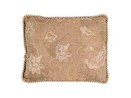 Suncoast Accent 17 x 14 Corded Pillow
