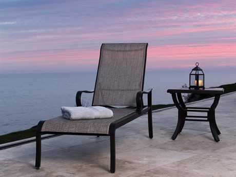 Sunvilla Laurel Aluminum Lounge Set