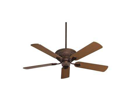 Savoy House Casual Lifestyles Indigo New Tortoise Shell 52W Ceiling Fan
