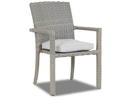 Sunset West Majorca Wicker Dining Chair