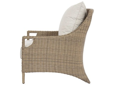 Sunset West Ibiza Wicker Lounge Chair