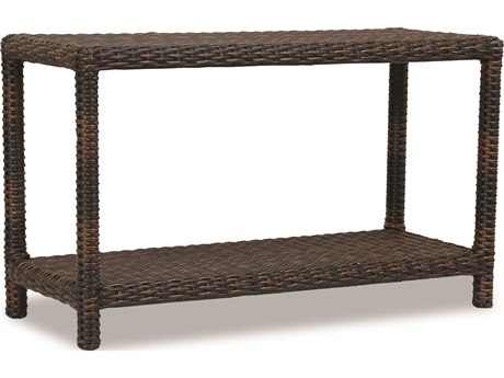 Sunset West Quick Ship Montecito Sofa Table SW2501ST