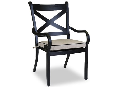 Sunset West Quick Ship Moneterey Dining Chair