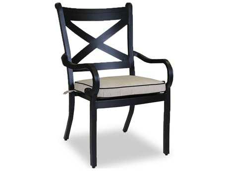 Sunset West Moneterey Aluminum Dining Chair