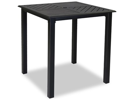 Sunset West Quick Ship Monterey 36 Square Pub Table