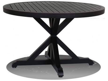 Sunset West Quick Ship Monterey 48 Round Dining Table