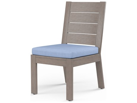 Sunset West Laguna Aluminum Dining Chair