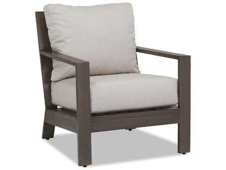 Sunset West Laguna Aluminum Club Chair