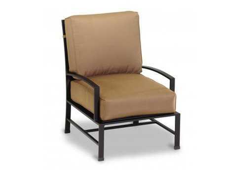 Sunset West La Jolla Aluminum Club Chair