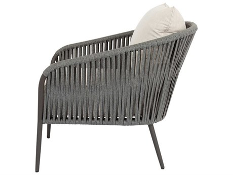 Sunset West Florence Aluminum Lounge Chair