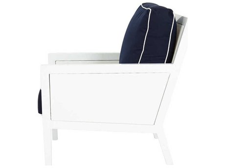 Sunset West Regatta Aluminum Lounge Chair