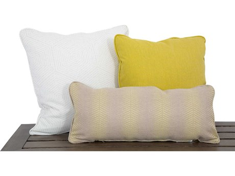 Sunset West Citron Pillow Pack of 6