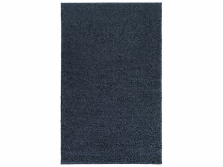 Surya Arlie Rectangular Navy Area Rug
