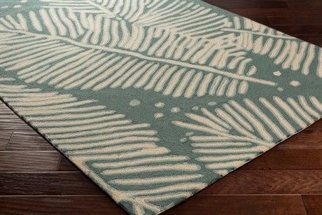Surya Artisan Rectangular Slate Area Rug