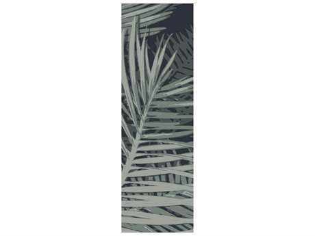 Surya Artisan 2'6'' x 8' Rectangular Slate Runner Rug