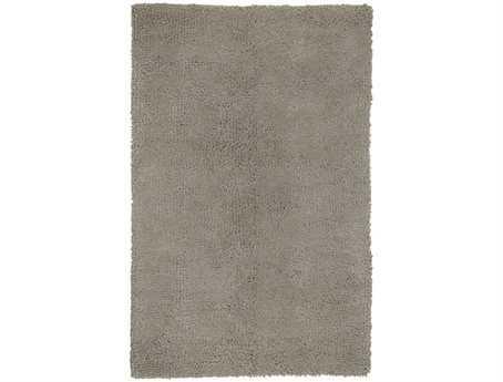 Surya Aros Rectangular Gray Area Rug
