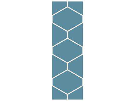 Surya Atrium 2'6'' x 8' Rectangular SLate Runner Rug