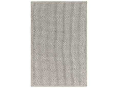 Surya Barcelona Rectangular Light Gray Area Rug