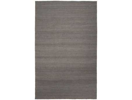 Surya Bermuda Rectangular Gray Area Rug