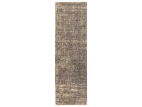 Surya Bellatrix 2'6'' x 8' Rectangular Taupe Runner Rug