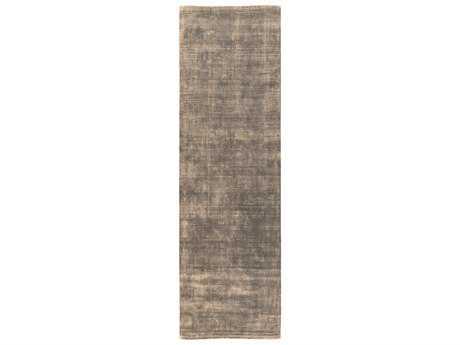Surya Bellatrix 2'6'' x 8' Rectangular Taupe Runner Rug
