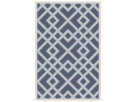 Surya Brighton Rectangular Slate Area Rug
